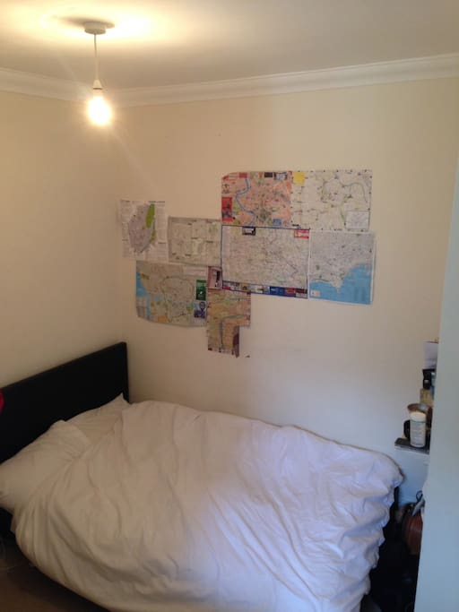 Double room in fulham london apartments for rent in for Bathroom discount fulham