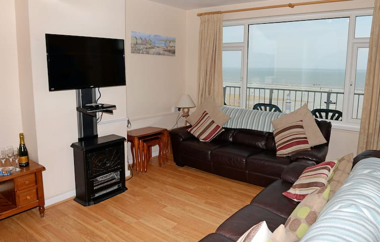 Sea View Apartment - Panoramic Views