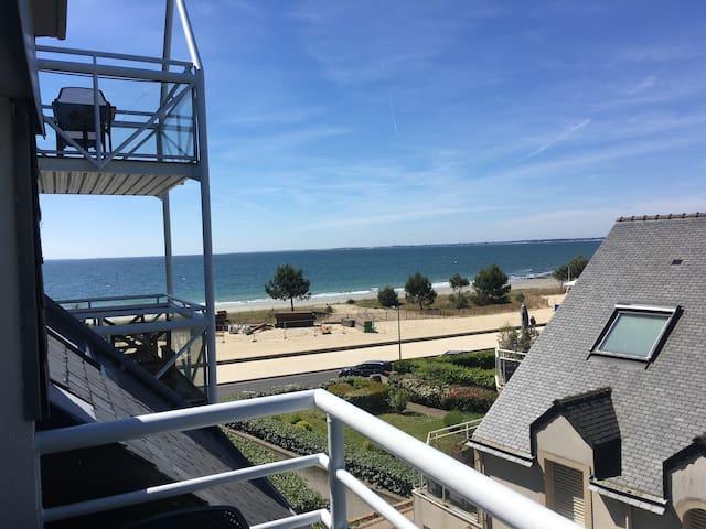 Junior suite seaside view  Room