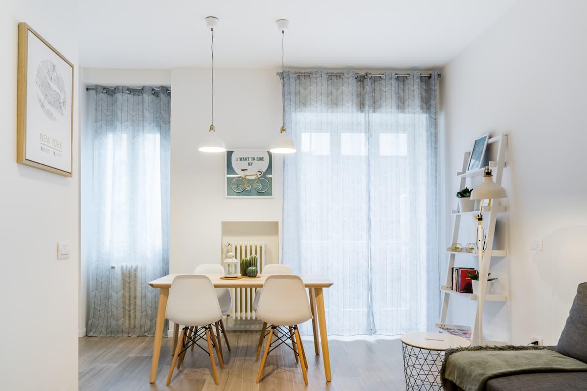 Design & Comfort in Milano