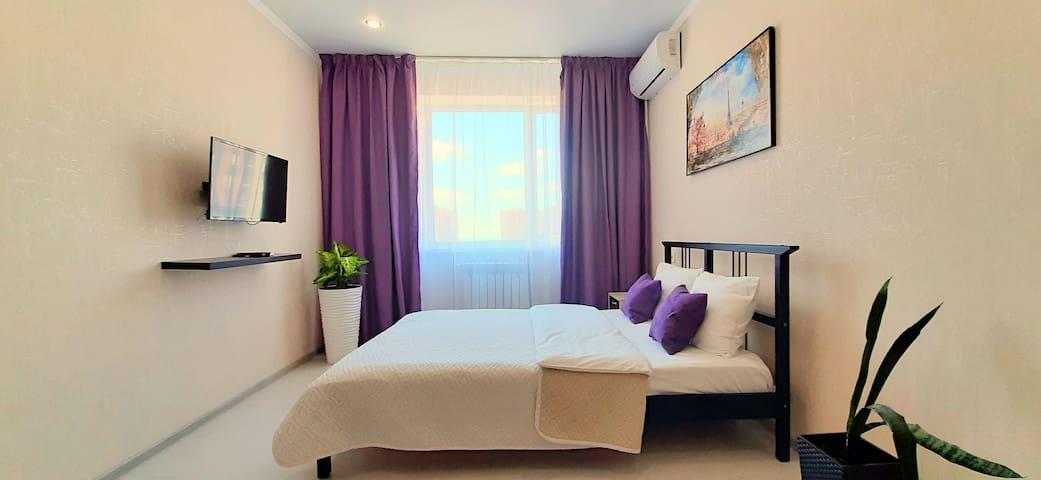 Апартаменты 121