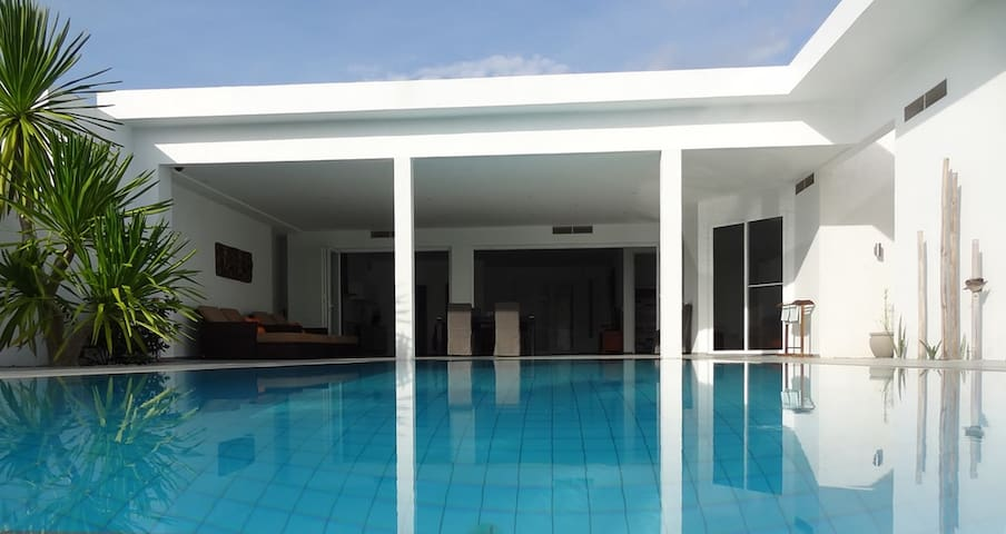 Private Pool Villa Phuket for Nature Lovers - Phuket - House