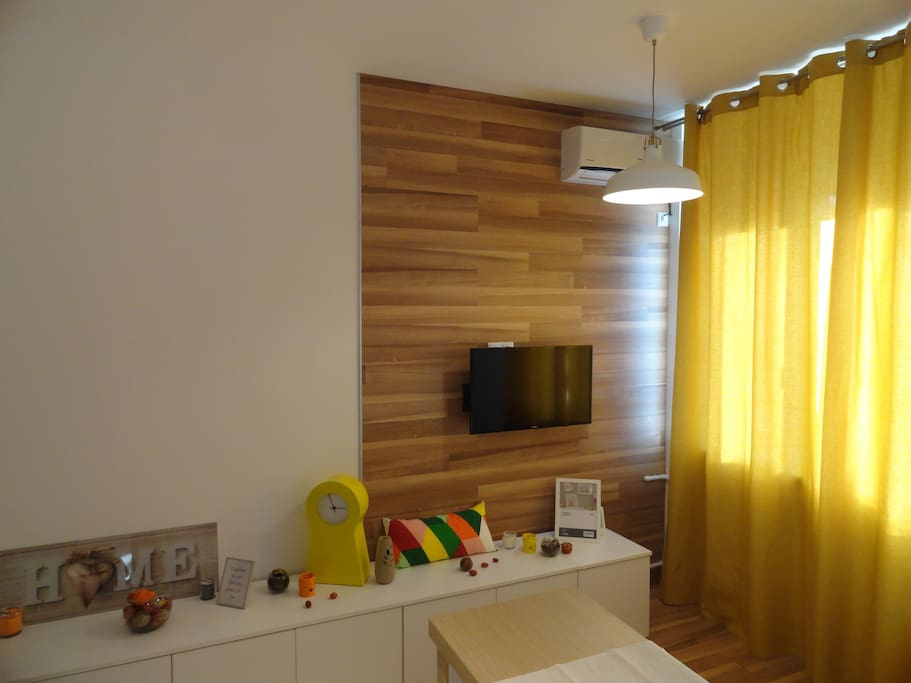 Apartment Classy Scala Studio photo 22453073