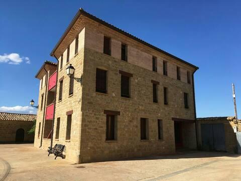 Apartamentos Monzorrobal 2