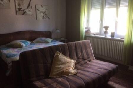 CHAMBRE D'HÔTES CHEZ SANDRINE - Phalsbourg - Guesthouse