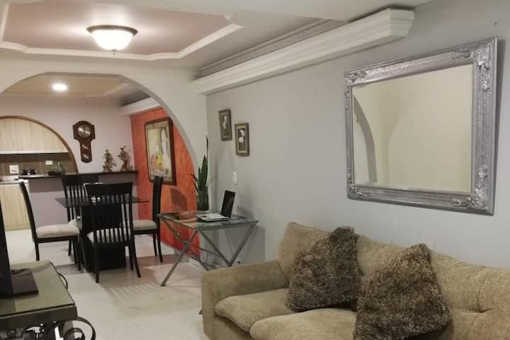 La MOTA Apartamento, Una experiencia inolvidable