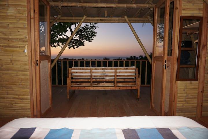 Del Mar Cabin -  Villas Copal Blanco