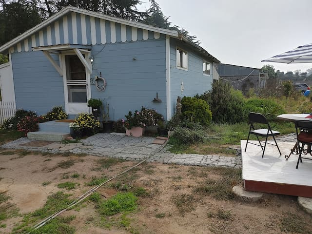 The Ganja Getaway 420 Farm on the PCH