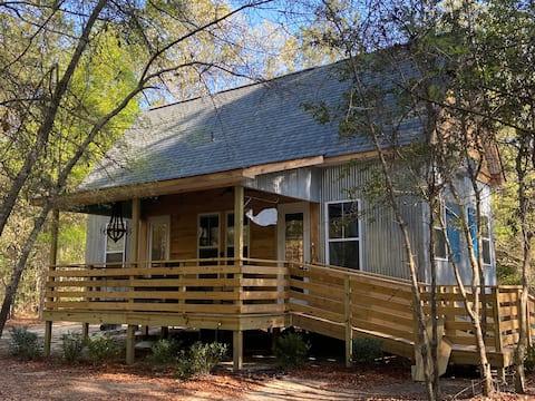 Hyttegatet arbeidsgård - eneste hus på eiendom