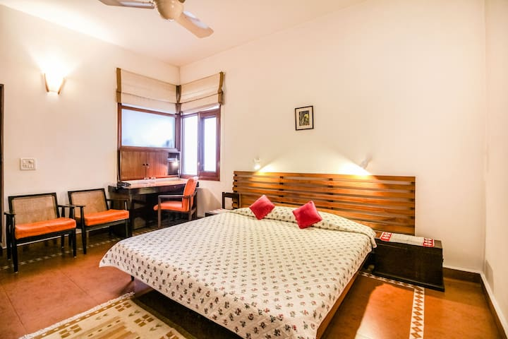 BnB in South Delhi - Elegant | Secure | Central