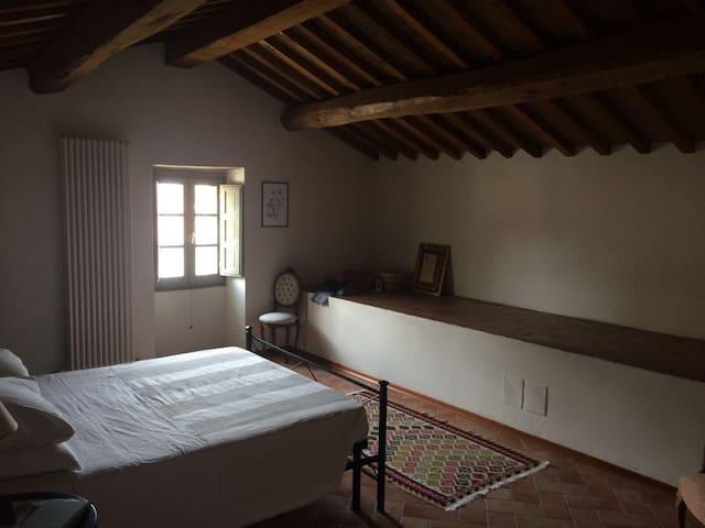Splendido appartamento nel borgo - Sansepolcro - Apartment