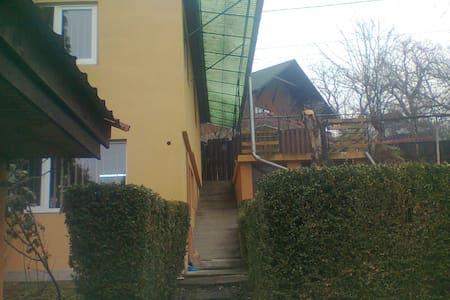 Somosteto - Târgu Mureș - Gjestehus