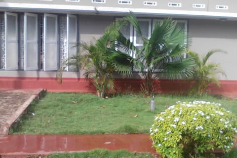 """""""Mathura"""" Home / Three rooms for rental in Jaffna"""