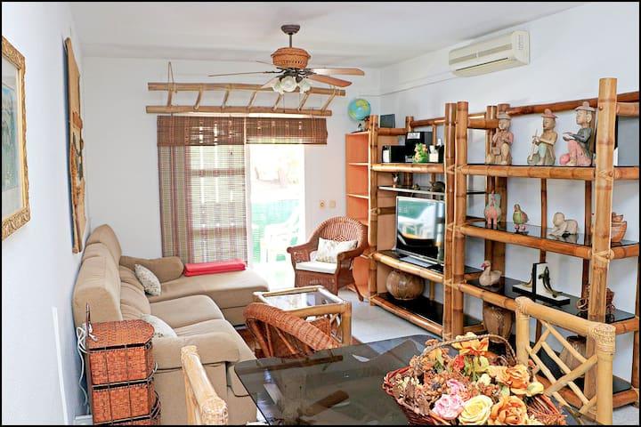 Apartamento Parque La Atalaya, Conil (367)