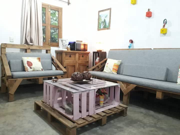Cuetzalan en casa-Hostal