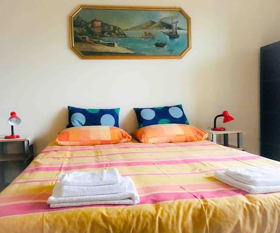 Appartamento Comfort in Rome