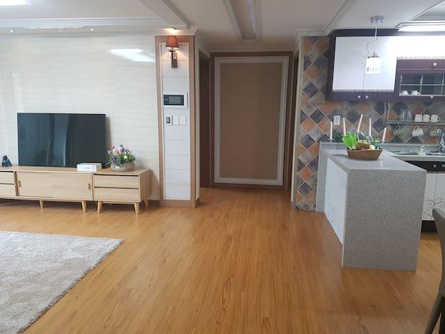 J클래식 103동102호 - Geumeum-gil, Gimcheon-si - Wohnung