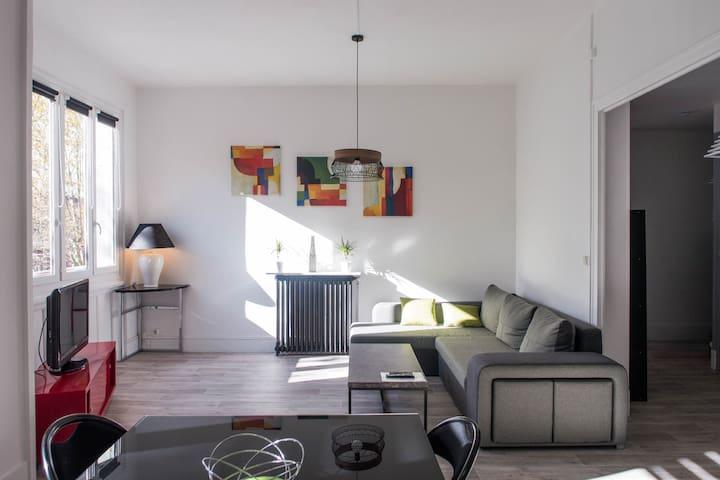 Très bel appartement refait à neuf