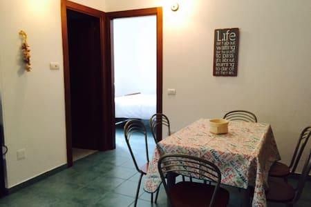 Maratea - Casa Vacanza per 4 - Appartamento
