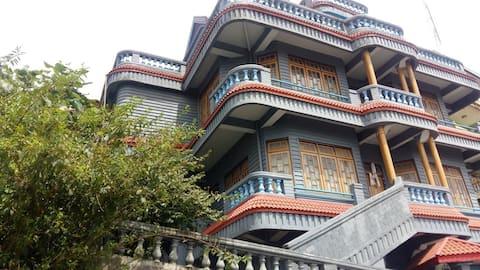 GYAMCHUNGLA  HOMESTAY Ghoom, Darjeeling