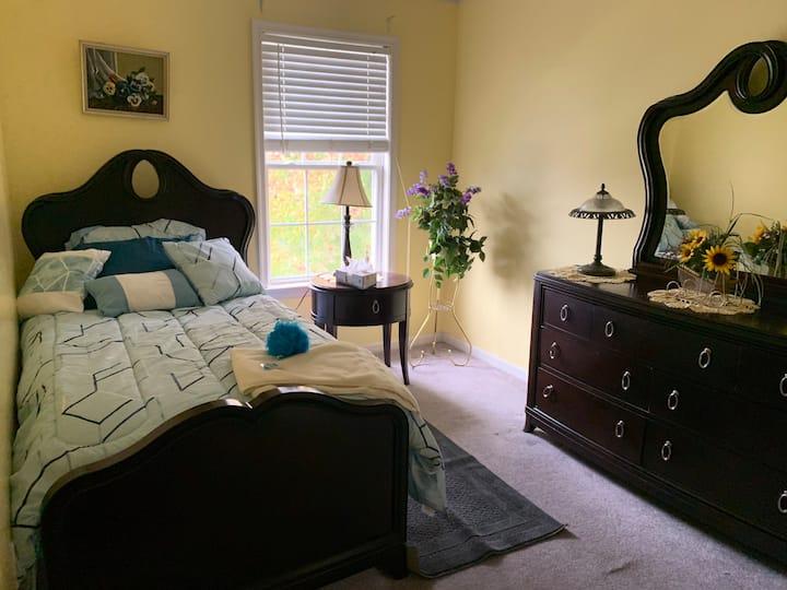 Comfort Home, Room #2