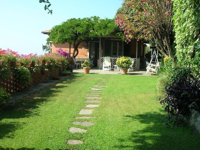 Villa Maria : Aria di mare  CITRA 010047-LT-0079