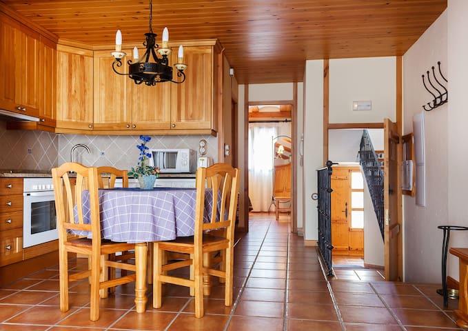 Apartamentos El Casal de Nicolás - Fortanete