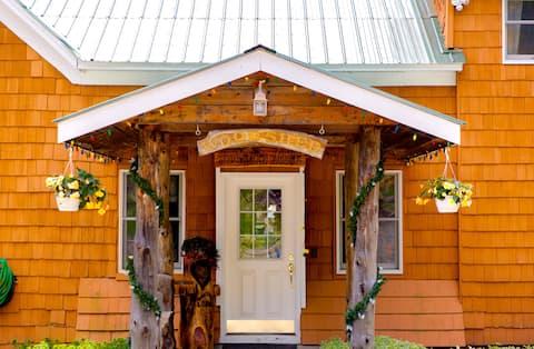Woodshed Lodge @ Jay Peak - Maple Room