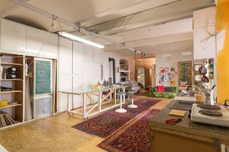 Sweet apartment - Viena - Loft
