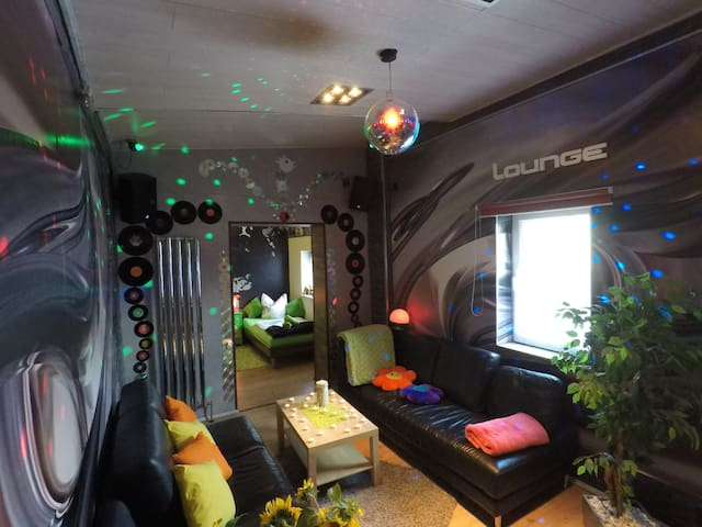 **A special&cute Holiday Cottage close to Cologne*
