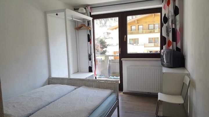 Small Apartment in the center of Sölden
