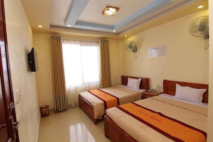 Thu Ha Seaview