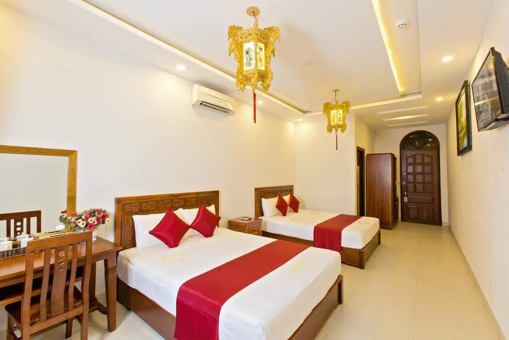 Best Hotel Hoi An - Family Room Sala Hotel Hoi An