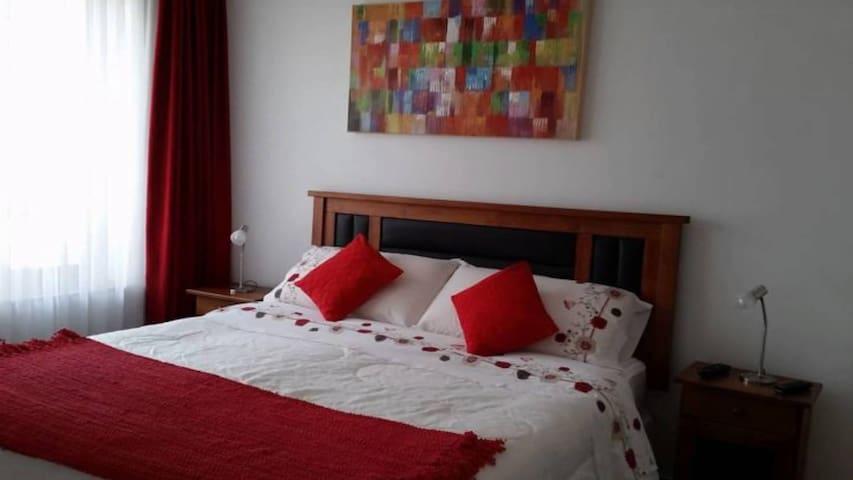 Gaia - Santo Domingo Este - Apartamento