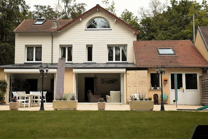 Belle Maison proche Chantilly - Coye-la-Forêt - Casa