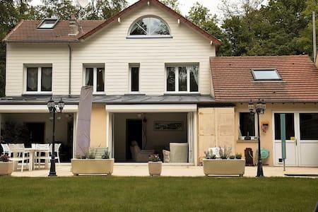 Belle Maison proche Chantilly - Coye-la-Forêt - Haus