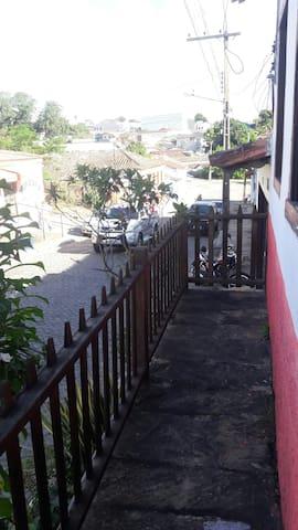Casa Indios Goyases