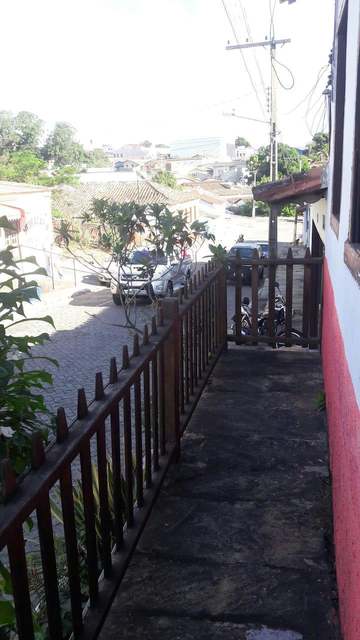 Casa  dos Goyases