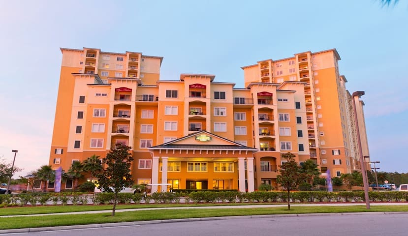 StaySky at Lake Buena Vista Resort Village & Spa 2 BR Suite, SATURDAY Check-In