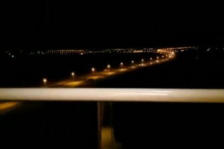 Skyline View Masterroom/Вид с Небоскрёба