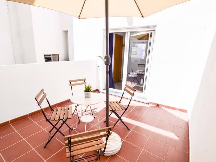 Letmalaga Barcelo Apartment 1