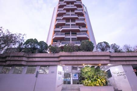 Plaza Inn - Flat 901 - Araxa-MG