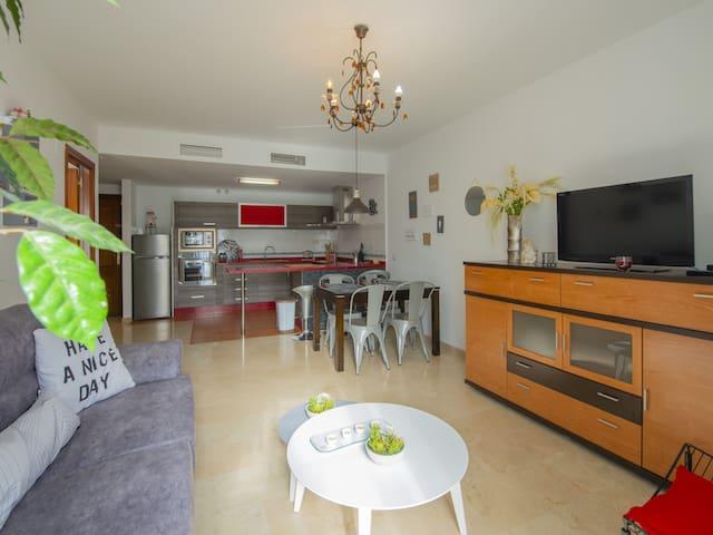 The Vega Apartament Deluxe