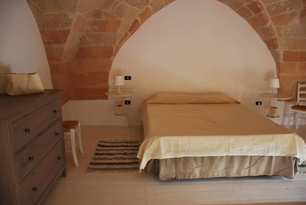 La romantica e tranquilla notte in Masseria...