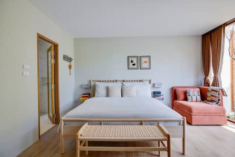 Maple Tree Apartment No.1