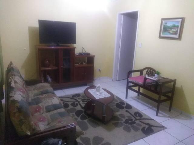 Casa em Itanhaém- Vovó Odila
