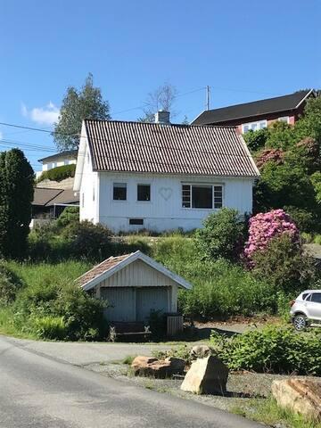 Askeborg Flekkefjord