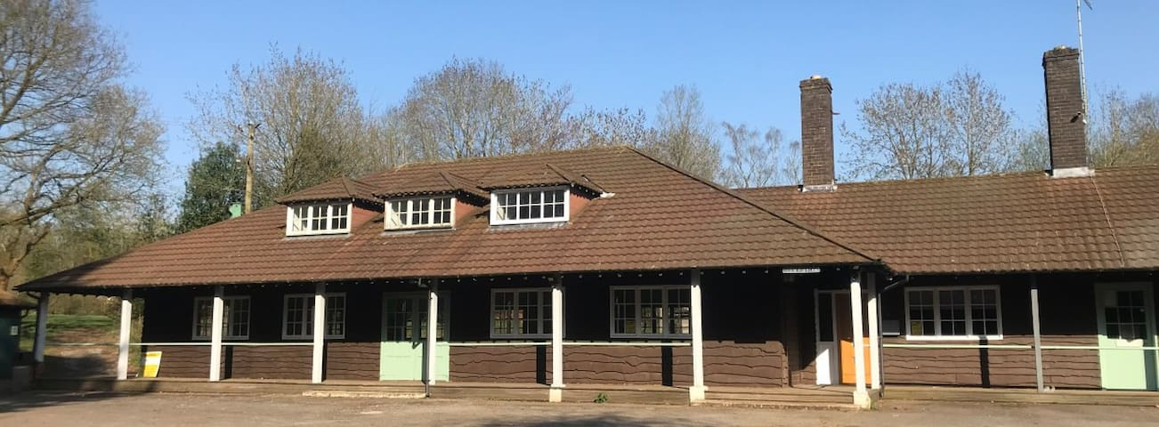 Bell Heath for large groups & families (up to 78)
