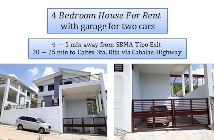 House Near Subic