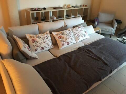 Appartement Corniche Nord Conakry